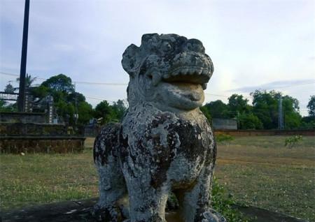 Thành Hoàng Đế - di tích lịch sử có kiến trúc đặc biệt
