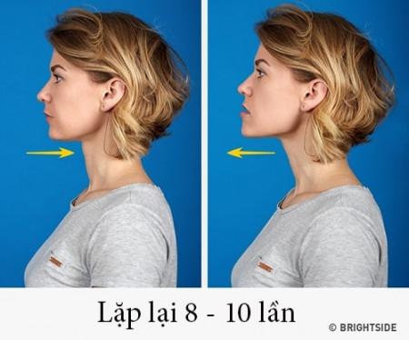 Cách giảm nọng cằm tại nhà nhanh nhất không cần phẫu thuật