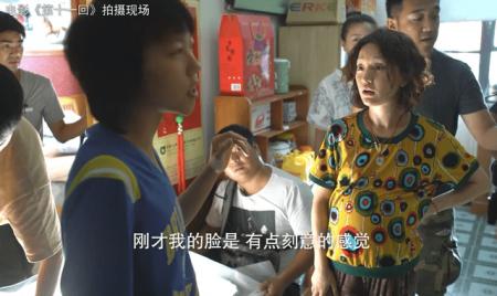 Tò mò về mối tình đồng tính giữa Châu Tấn và con gái Vương Phi