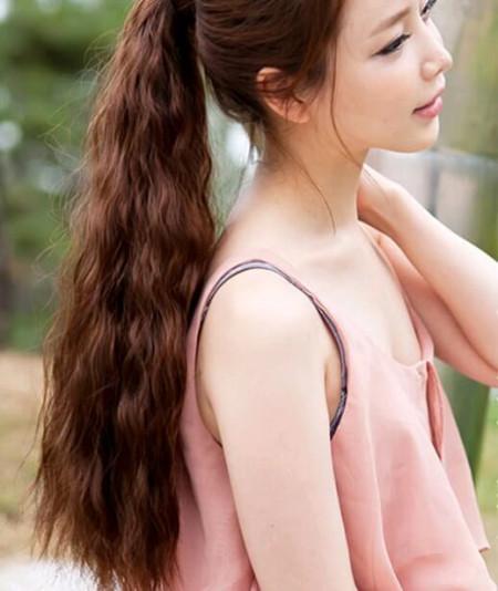 Cách tự uốn tóc đẹp và đơn giản tại nhà