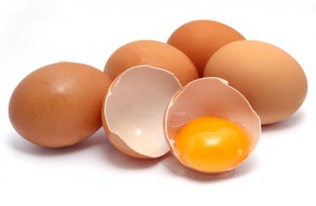 """Một tuần ăn bao nhiêu quả trứng để không bị """"quá liều""""?"""