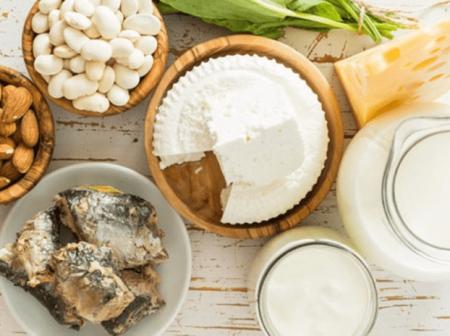 8 vitamin và dưỡng chất thiết yếu cho phụ nữ sau tuổi 40
