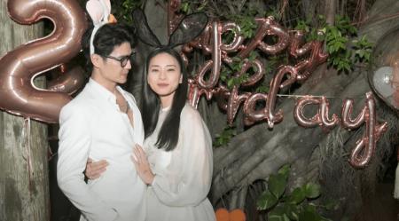 """5 mỹ nam tìm thấy tình yêu sau Người Ấy Là Ai: Lâm Bảo Châu & Huy Trần hẹn hò với 2 """"chị đại showbiz"""""""
