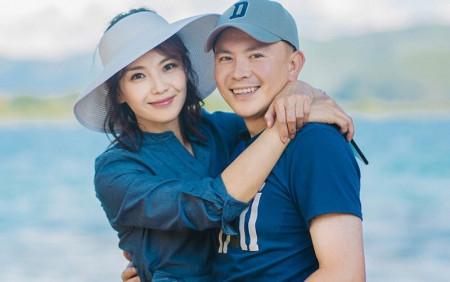 Lưu Đào và quá khứ gánh món nợ 57 triệu USD thay chồng