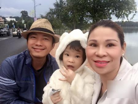 Cuộc sống vợ đại gia của Kinh Quốc trước khi bị bắt