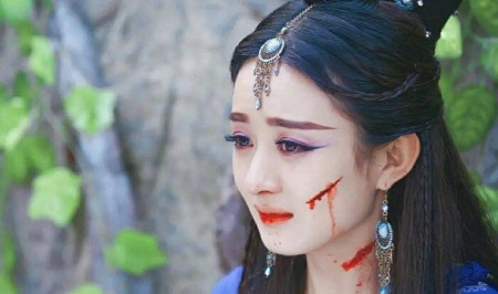Vì sao Triệu Lệ Dĩnh và Dương Mịch không đóng chung phim?