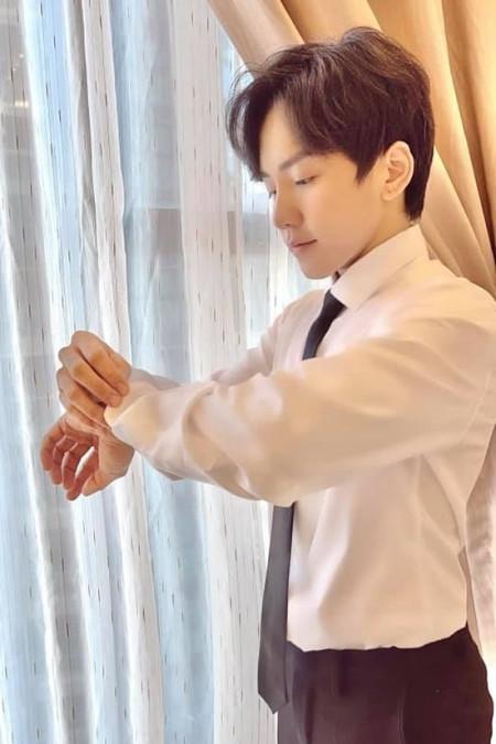 Ngoại hình bạn trai chuyển giới của Miko Lan Trinh sau cắt ngực