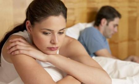 Những thời điểm phụ nữ ngại 'yêu'
