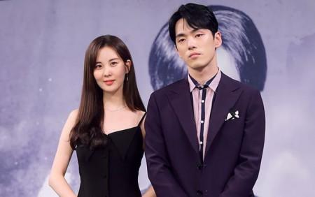 """""""Bộ mặt thật"""" của Kim Jung Hyun bất ngờ bị SBS phanh phui: Thô lỗ tới mức khiến Seohyun bật khóc?"""