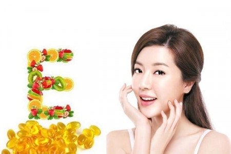 10+ cách chăm sóc da mặt bằng Vitamin E an toàn tại nhà