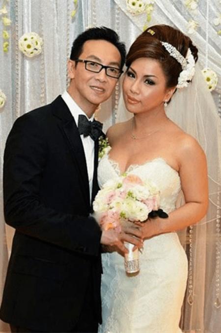 Minh Tuyết đáp trả khi bị nói lôi chuyện giàu nghèo ra làm tiêu chuẩn chọn chồng
