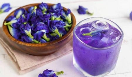 Bạn đã biết các cách làm đẹp với hoa đậu biếc này chưa?