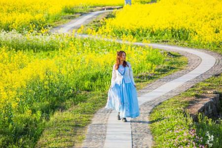 """Ngôi làng được các đạo diễn phim Trung Quốc """"sủng ái"""" nhất"""