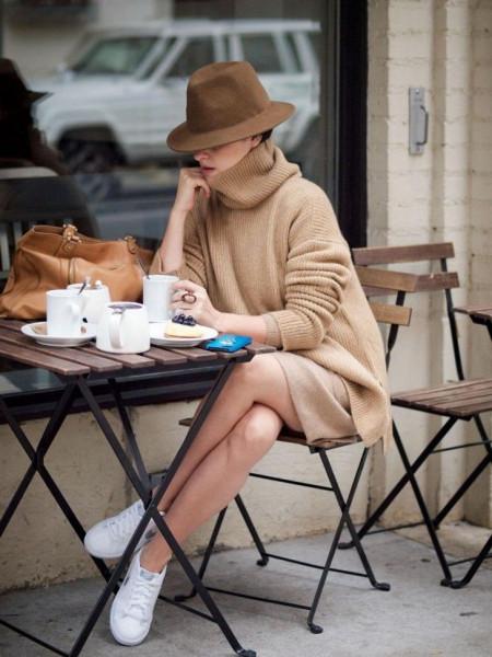 Vì sao phụ nữ Pháp luôn mảnh mai, thon thả dù tôn sùng đồ ăn
