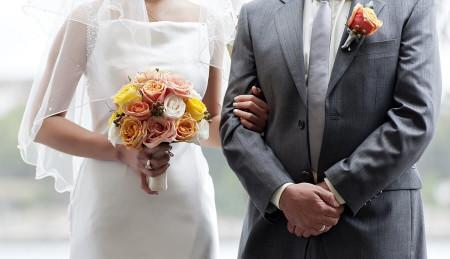 """Vội vàng kết hôn khi còn quá trẻ: """"Kết hôn để ly hôn?"""""""