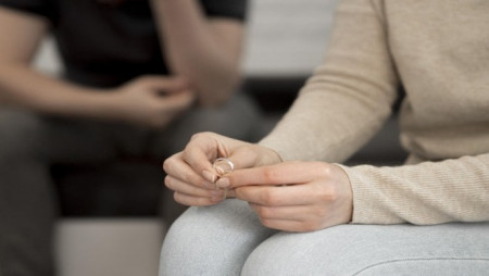 Để ly hôn không còn là nỗi đau, mất mát