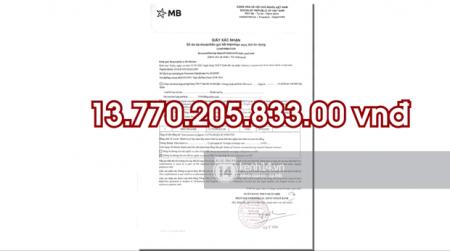 Nghệ sĩ Hoài Linh kêu gọi 14 tỷ đồng để từ thiện khẩn cấp cứu trợ đồng bào miền Trung, nhưng tiền lãi phát sinh lại ngang tiền lãi gửi tiết kiệm có kỳ hạn 6 tháng?