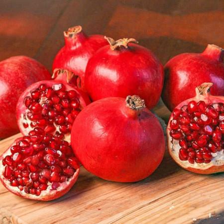 Các loại trái cây người mắc bệnh gan nên ăn thường xuyên