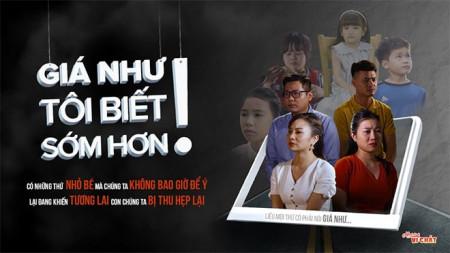 """""""Hành trình vi chất"""" và sứ mệnh nâng cao nhận thức của bố mẹ Việt"""