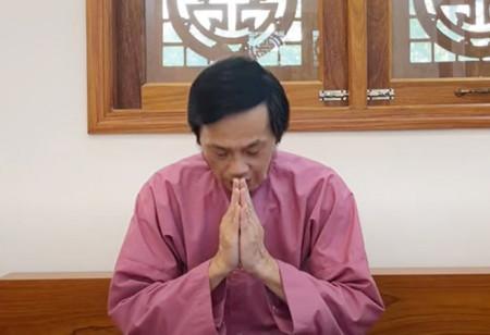 Hoài Linh chính thức xin lỗi, lý giải vì sao chậm trễ chuyển tiền từ thiện