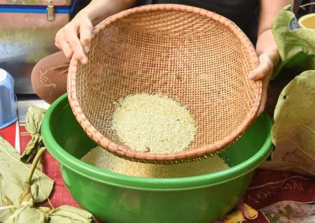 Gia đình Hà Nội 7 thập kỷ làm thứ trà hảo hạng, giá cả chục triệu/kg