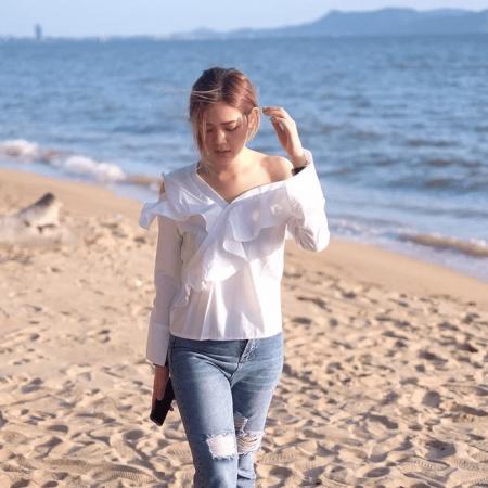 7 set đồ mùa hè dễ mặc mà siêu đẹp, phù hợp cho mọi cô gái