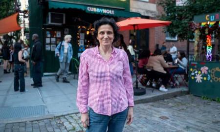 Nỗ lực cứu quán bar đồng tính nữ cuối cùng ở New York