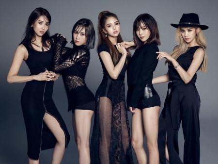 Nhóm nhạc nữ đi hát 6 năm không lương, bị cấm vì phản cảm