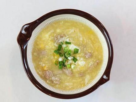 Cách nấu súp bò băm ăn sáng vừa thơm ngon vừa bổ dưỡng