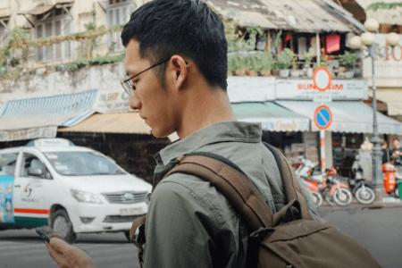 Hai chàng trai gây sốt với chuyện tình ngọt ngào: Dùng Google dịch để giao tiếp, bay từ Sài Gòn tận sang Đài Bắc gặp dù không biết rõ đối phương ở đâu