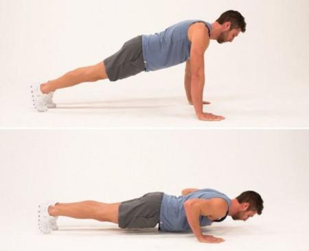 Tập luyện giảm béo bụng để vừa giúp có thân hình tiêu chuẩn, vừa phòng ngừa nhiều bệnh