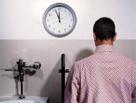 Tiểu đêm nhiều lần ở nam giới gây ảnh hưởng gì?