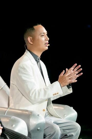 Thanh Duy tổn thương vì nhận xét của Nguyễn Hải Phong
