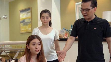 Diễn viên Kiều My kể chuyện làm phim đúng tinh thần 5K giữa mùa dịch