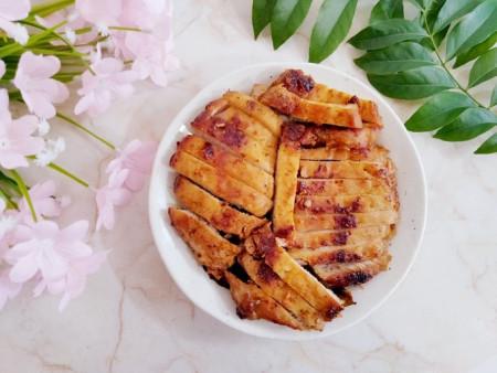 Làm thịt nướng bằng nồi cơm điện