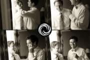 Ảnh hạnh phúc của các cặp đồng tính khiến người xem xúc động