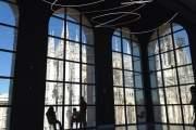 Chiêm ngưỡng nhà thờ Gothic từ Bảo tàng Nghệ thuật hiện đại Novecento – Milan.
