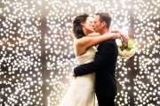 Những bức ảnh cưới với ánh sáng cổ tích khiến tim bạn tan chảy