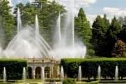 Longwood Gardens, Mỹ