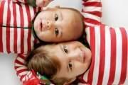 Chùm ảnh những thiên thần đáng yêu trong mùa Giáng sinh