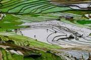Y Tý là xã vùng cao, thuộc huyện Bát Xát, cách trung tâm thành phố Lào Cai hơn 70 km.