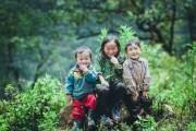 Một số điểm dừng chân gợi ý cho du khách trên hành trình này là thôn Phan Cán Sử, Hồng Ngài, Lao Chải, Sim San...
