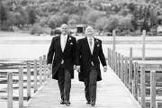 Ngắm những bức ảnh cưới tuyệt đẹp của các cặp đôi đồng tính