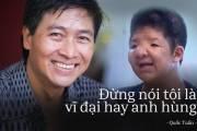 showbiz Việt, con trai Quốc Tuấn, sao Việt, Quốc Tuấn, Bôm, Bình Tĩnh Sống,  Bình luận, cua so tinh yeu