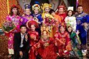 sao Việt, showbiz Việt, 15 Táo Quân, Táo Quân 15 năm, Táo quân, cua so tinh yeu
