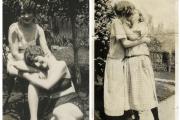 đồng tính, đồng tính nữ, less, chuyện qua ảnh, những chuyện tình đồng tính, thế kỷ 19 -20, cua so tinh yeu