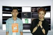 Yan TV, Uni Channel ,Vbiz, kênh truyền hình, cua so tinh yeu