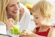 dinh dưỡng cho trẻ, mùa hè, chế độ ăn uống, cua so tinh yeu