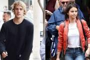 Justin Bieber, Selena Gomez, justin bieber và selena gomez, sao hollywood, Instagram, cua so tinh yeu