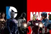 DCEU, MCU, Marvel Studios, marvel, DC Universe, dc comics, Siêu anh hùng, màn ảnh rộng, Justice League (2017), phim siêu anh hùng, Avengers: Infinity War (2018), cua so tinh yeu